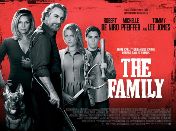 The Family Actor