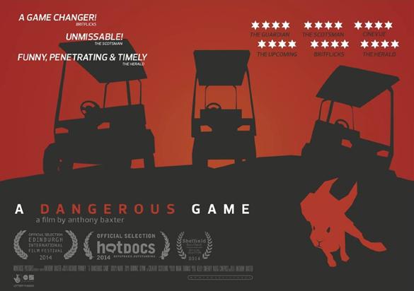 a-dangerous-game
