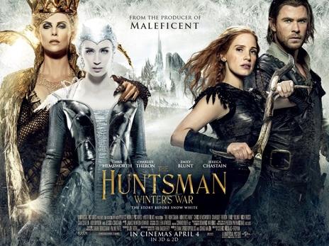 the-huntsman